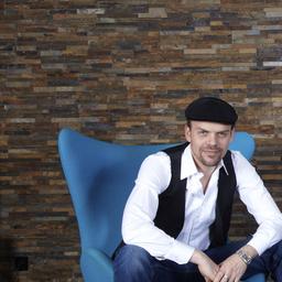 Philipp von Quast - Funkronized - München