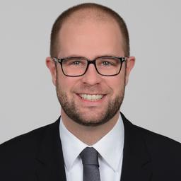 Dr. Florian Geiger's profile picture