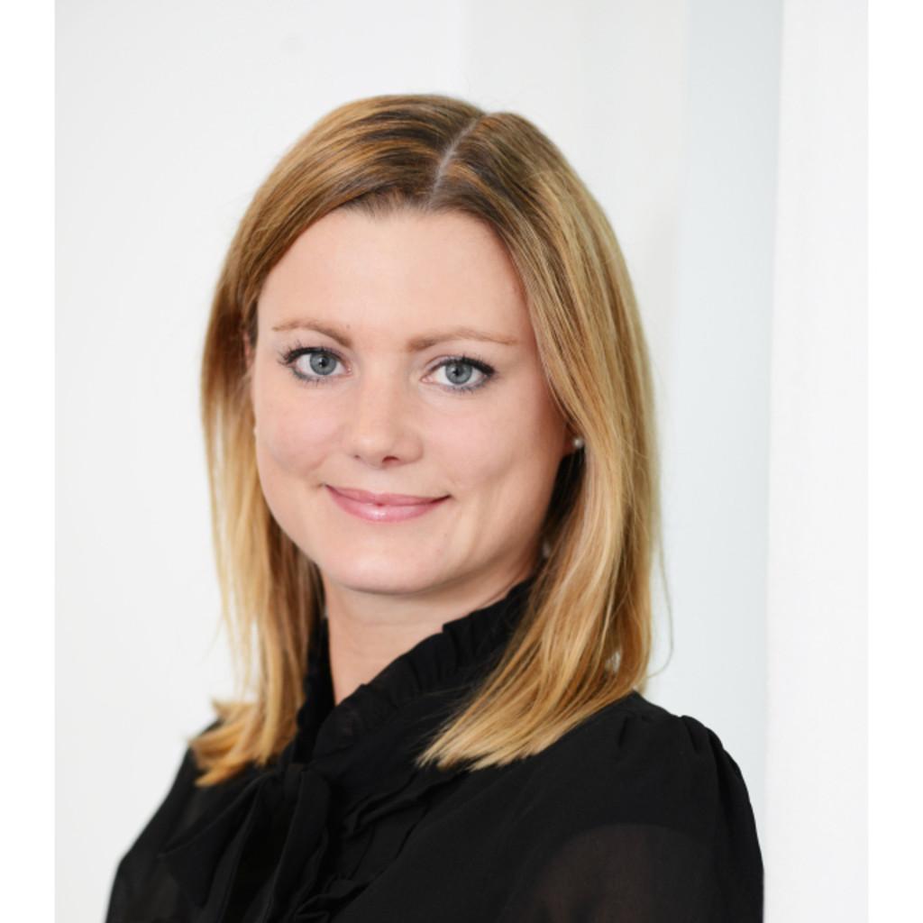 Kristina Harrer-Kouliev's profile picture