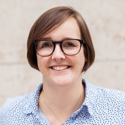 Anne Unger - 36grad Kreativagentur - Köln