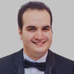 Heni Ben-Arab's profile picture