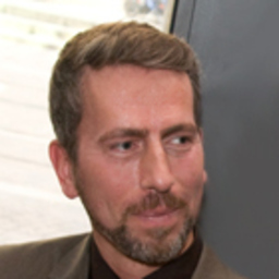 Michael Schlüter's profile picture
