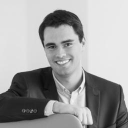 Daniel Trefzer's profile picture