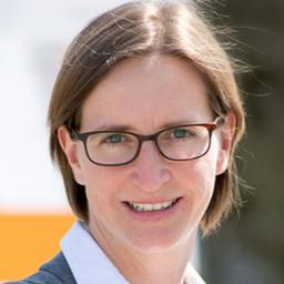 Stephanie Borghoff - Universität der Bundeswehr München - Neubiberg