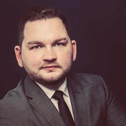 Nico Beckert's profile picture
