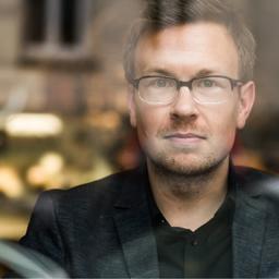 Martin Junker - c.cure.data consulting - Bonn