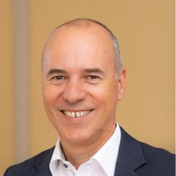 Hans Ulrich Gruber - Hans Ulrich Gruber - Die Personalberater - Nürnberg