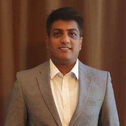 Kundan Pawar's profile picture