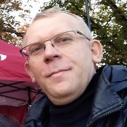 Oleg Tsygany