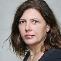Christine Badke - Rheinische Redaktionsgemeinschaft RRG - Köln