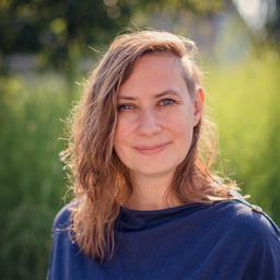 Stefanie Weingärtner - ARTES CODE Werbeagentur GbR - Stuttgart