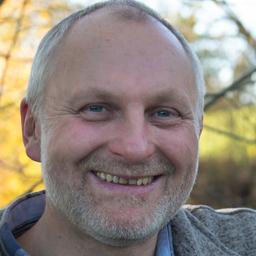 Robert Meggle - merotech - Marktoberdorf