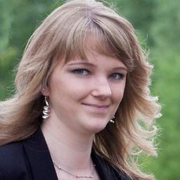Anja Kirchner - Ernst-Abbe-Hochschule Jena – University of Applied Sciences - Borna