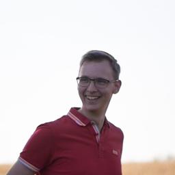 Fabian Klee's profile picture