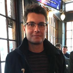 Marc Burke's profile picture