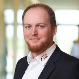Konstantin Altvater's profile picture