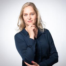 Nadja Maurer's profile picture