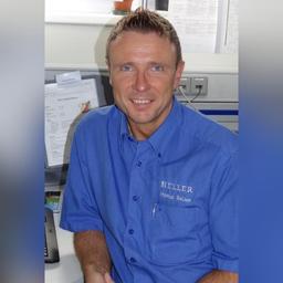 Markus Belser's profile picture