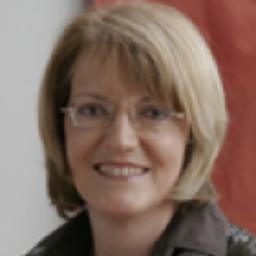 Maria U. Lottes