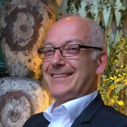 Steffen Bucher's profile picture