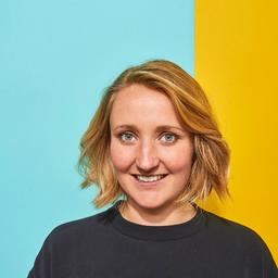 Teresa Buchner - Kobold | Purpose Design & Innovation - Berlin