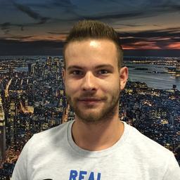 Florian Marx's profile picture