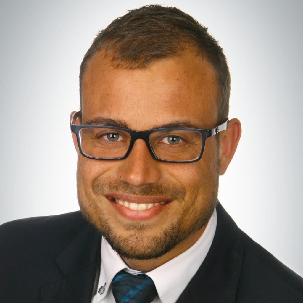 Raphael Nagel - Aushilfskraft - Firmengruppe Liebherr | XING