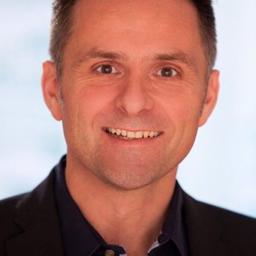 Mag. Stefan Hauck - Panasonic - Taunusstein
