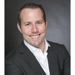Jens Lamparth - Tableau Software - Frankfurt