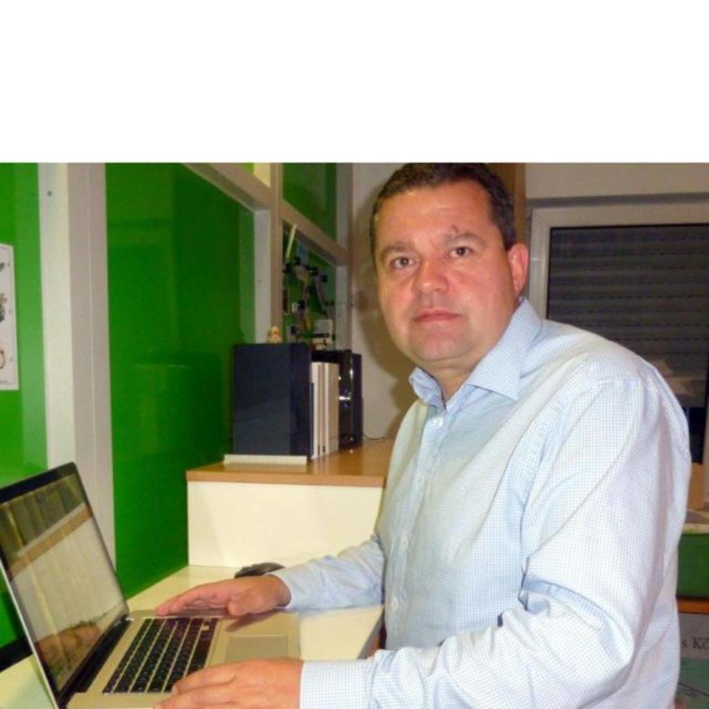 Bernd König - Geschäftsführer - Vitus König | XING