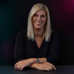 Yvonne Feller - markenmut AG - Trier