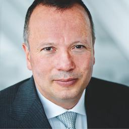 Dr. Markus Krall