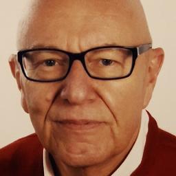 Prof. Harald Hahn - Hochschule Darmstadt - Berlin