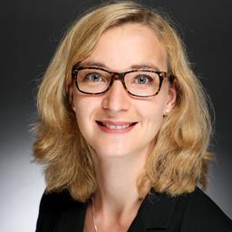 Dr. Greta Becker's profile picture
