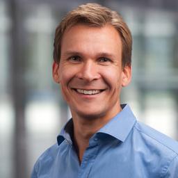 Stefan Decker - Swisscom - Zürich