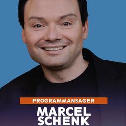 Marcel Schenk - 1-2-3.tv - Köln