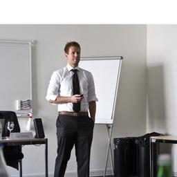 Dr Robert Hohenauer - BMW Group - München