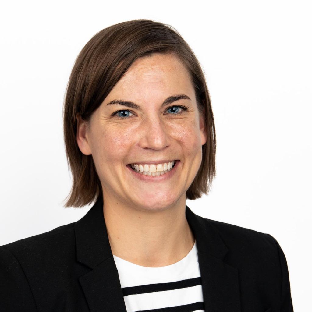 <b>Isabelle Schatz</b> - Manager Patient Relations - GlaxoSmithKline GmbH &amp; Co. - isabelle-schatz-foto.1024x1024
