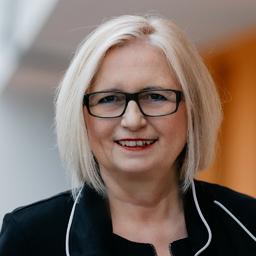 Christa Mesnaric - MG Gesellschaft für Organisations- und Personalentwicklung mbH - Eichenau bei München