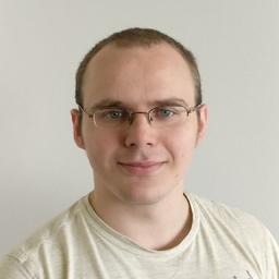 Merlin Bezrodnow's profile picture