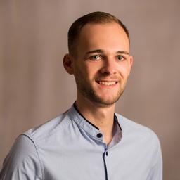 Marius Aengenheister's profile picture