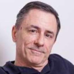 Anthony George Rawstron - Anthony George Psicologia Positiva - Rio de Janeiro