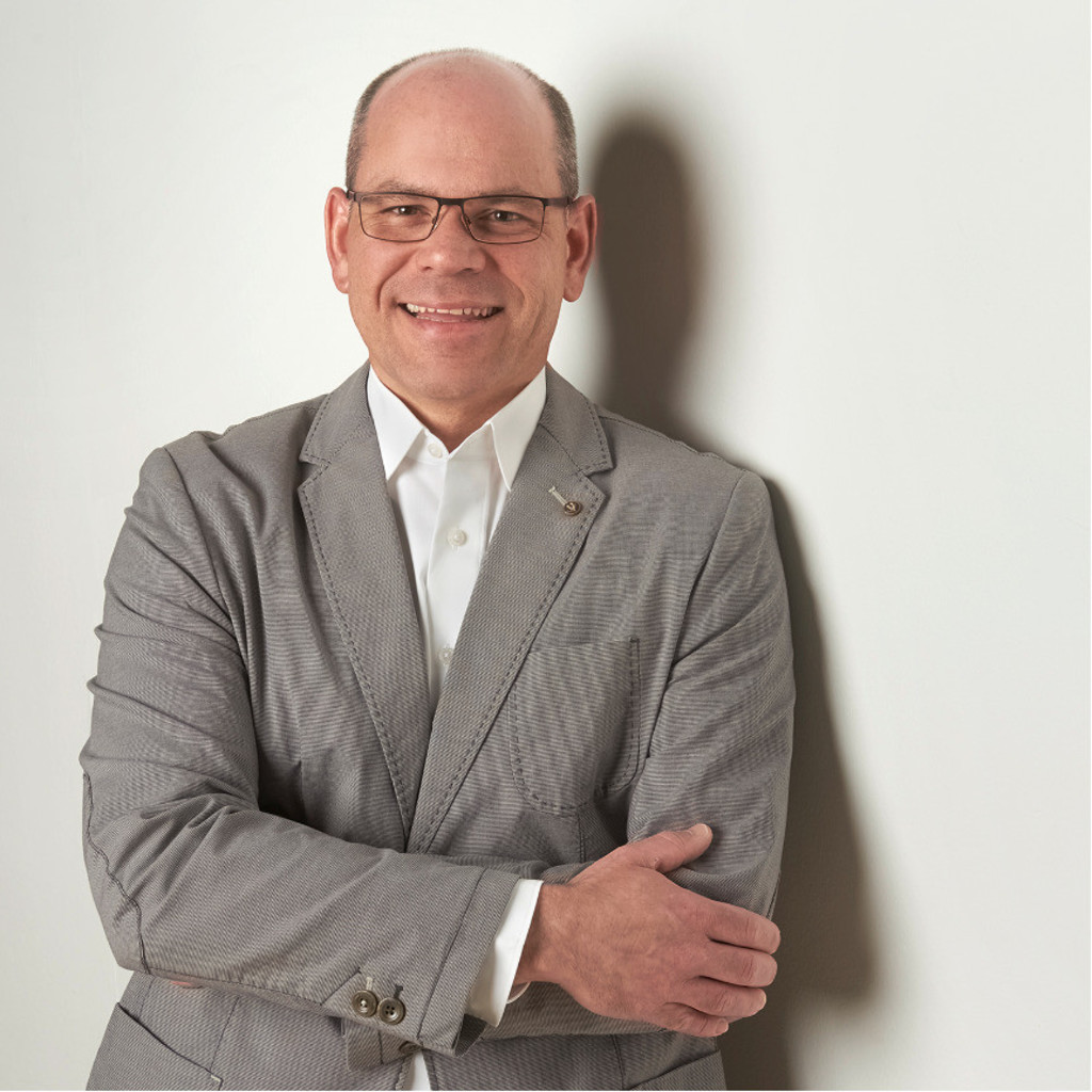 Tobias Gutberlet's profile picture