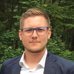 Mag. Dominik Mair - CIT Coin Invest AG - Balzers