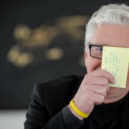 Dipl.-Ing. Hajo Winkler - Transfer Unternehmensberatung SMBA - Hamburg