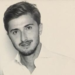 Dimitrios Belolividis - FRED Executive Search - Frankfurt am Main