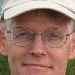 Bruce Benson - Benson Consulting - CHAMPAIGN