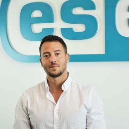 Pedro da Fonte's profile picture