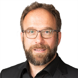 Prof. Dr. Christopher Storck - HERING SCHUPPENER - Düsseldorf
