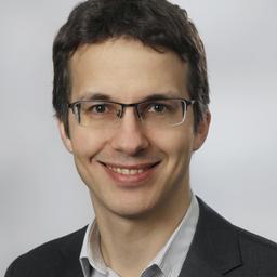 Dr. Stefan Werner